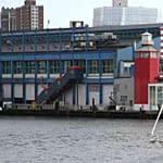 Dock-Port Marine Overhead Doors