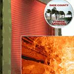 Fire-Storm® Conventional Fire Door
