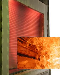 Fire Tite Rolling Fire Door