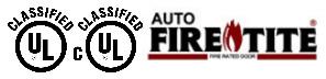 Auto Fire-Tite® Logo