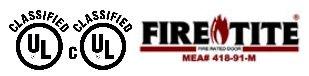 Fire-Tite® Logo