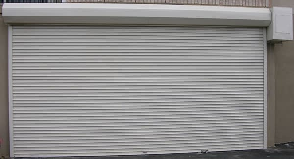 Warehouse doors, bay doors, loading dock overhead doors