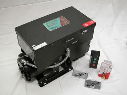 Redi-Reset FDC Motor Operator